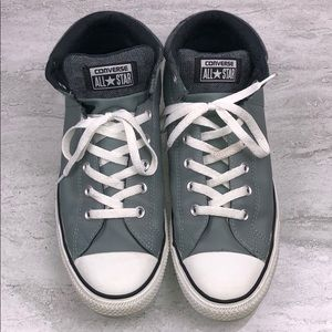 CONVERSE High Tops Size 10